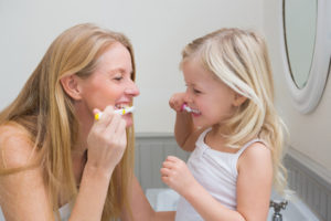 Prevent Problems with Preventive Dental Care